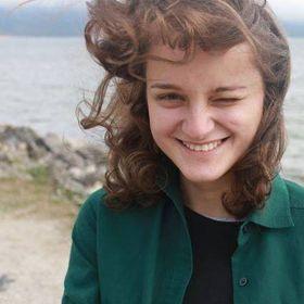 Mariam Avalishvili