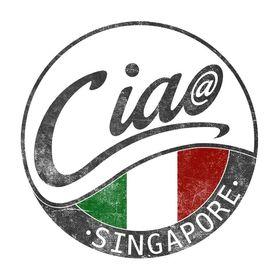 Ciao Singapore| Italian Restaurant