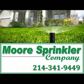 Moore Sprinkler Company