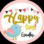 EventosHappyDay