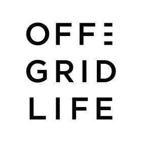 OFF-GRID LIFE Mag.