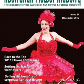 Australian Flower Industry Magazine