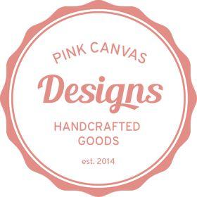 Pink Canvas Designs