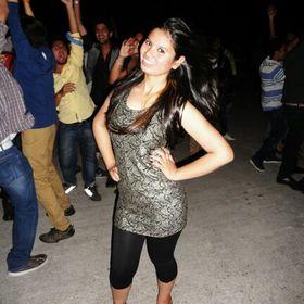 Shivangi Aswal