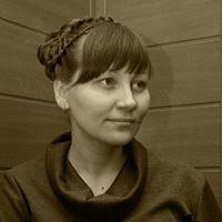 Анна Вотинцева