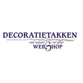 Decoratietakken Knoops