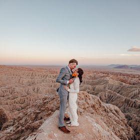 Sweetpapermedia | San Diego wedding photographer