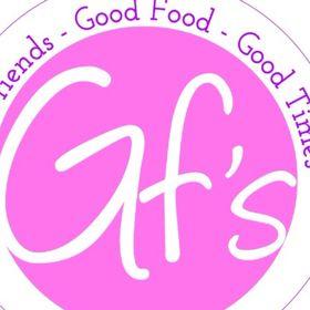 Wendy Roberts Gf's (Girlfriends) Empower Women