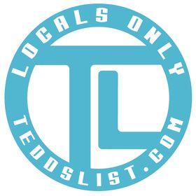 teddslist.com - Online Local Community Marketplace