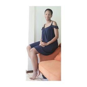 Mamello Mphahlele