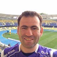 Rodrigo Calzadilla