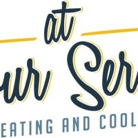 At Your Service Heating and Cooling LLC