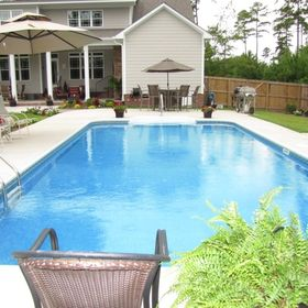 Parrot Bay Pools and Spas Fayetteville, Raleigh, Wilmington NC