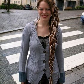 Heidi Aga