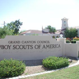 Grand Canyon Council, BSA