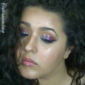 No Bland Makeup