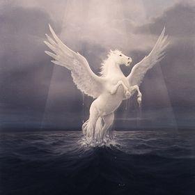 Pegasus_Wings