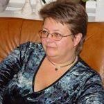Britt Marie Bitte Dahlin