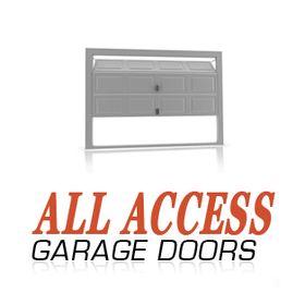 All Access Garage Doors Company