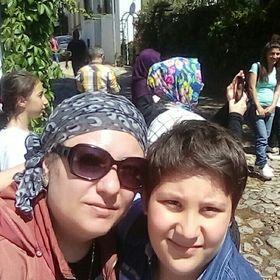 Melek Ormanci