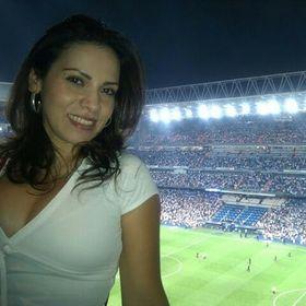 Mariel Madriz