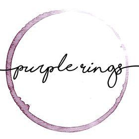 Purple Rings Blog