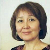 Anzhelika Romanova