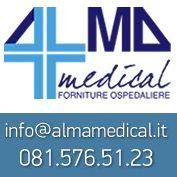 Almamedical Forniture Ospedaliere
