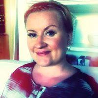 Marjo Hirvonen