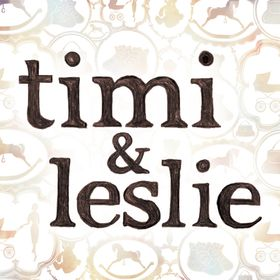 timi & leslie