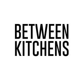 between kitchens
