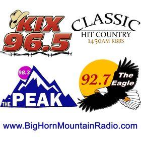 Big Horn Mountain Radio Network