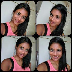 Yeshuri Naidoo