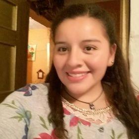 Maria Mechas Bolaños Nache