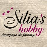 Silia's Hobby decoupage and fantasy