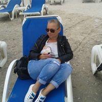 Bahrim Andreea