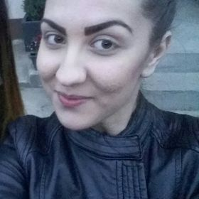 Ocneanu Madalina