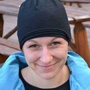 Anička Balogová