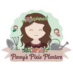 Penny's Pixie Planters