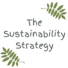 The Sustainability Strategy