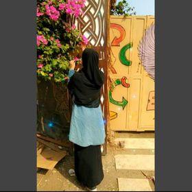 Nada Hany