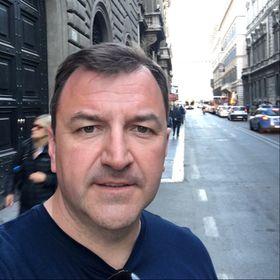 Tony Lochran