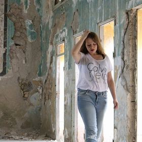 Katerina Stavridi-Bellamy