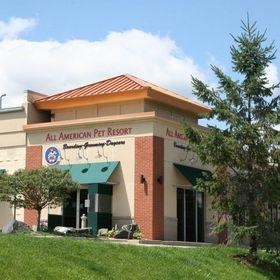 All American Pet Resorts Royal Oak