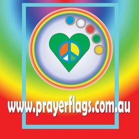 Prayer Flags Wholistic Gifts Australia