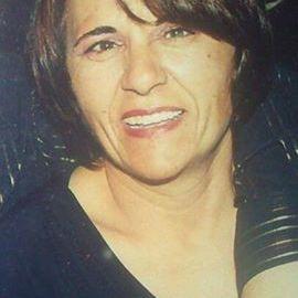 Marina Lambraki