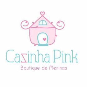 Cazinha Pink