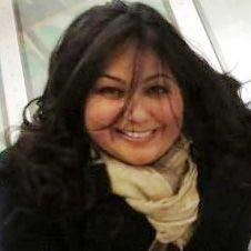 Priyanka Turilay