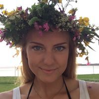Katrine Sivertsen