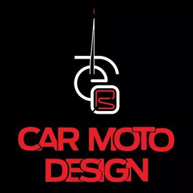 Car Moto Design